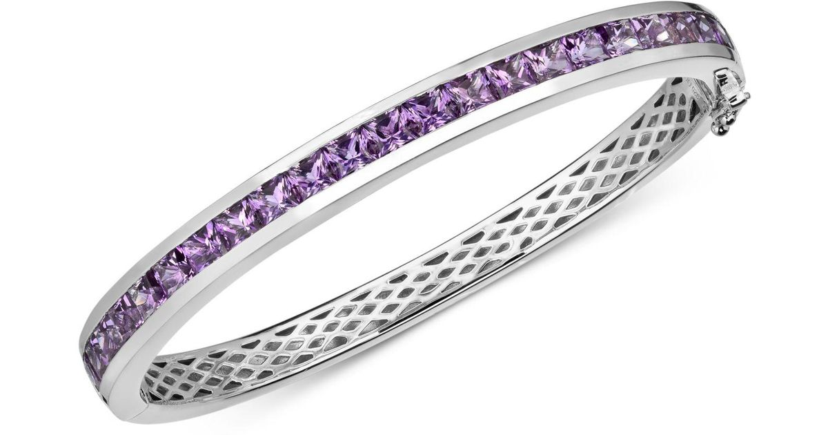 bangle cubic milano for bangles zirconia category and with search jewelry am luxury fine men women amethyst