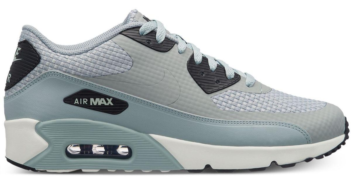 2350e6391065ce ... Lyst - Nike Air Max 90 Ultra 2.0 Se Casual Sneakers From Finish Line  for Men . ...