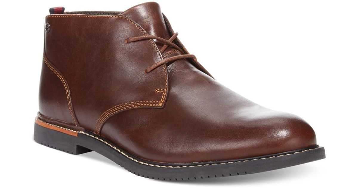 timberland s earthkeepers brook park chukka boots in