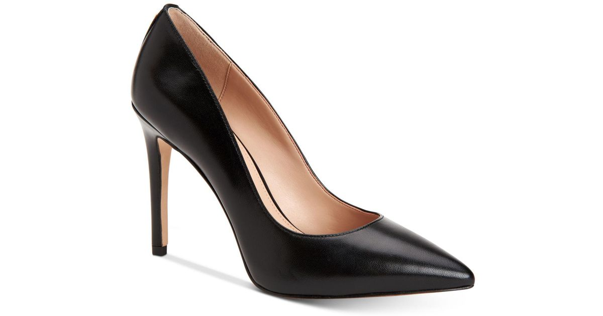 39965fd555b Lyst - BCBGeneration Heidi Classic Pointed-toe Pumps in Black