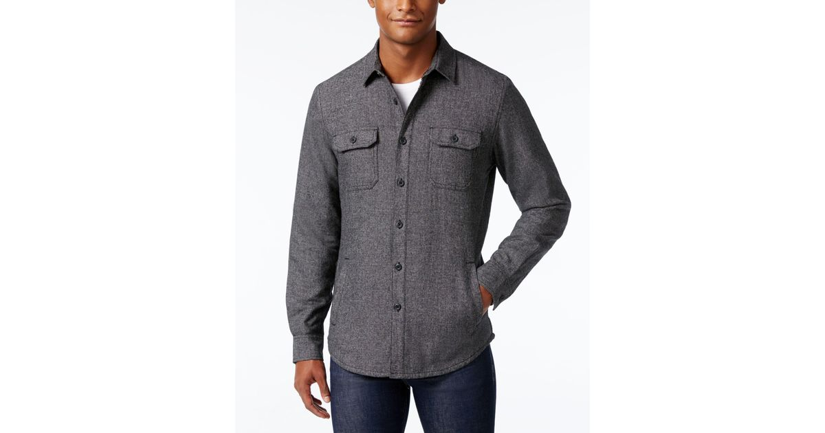 american rag s shirt style jacket only at macy s in