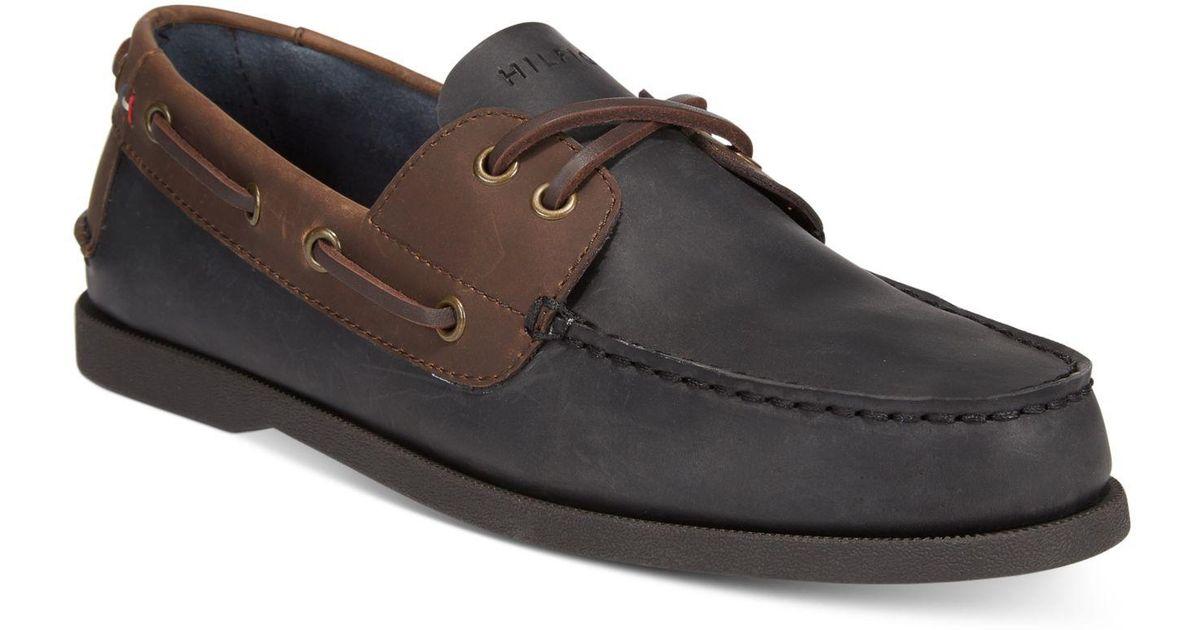 cc94bd5d2 Lyst - Tommy Hilfiger Men s Shoes