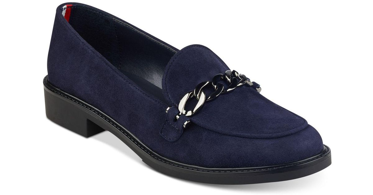 FOOTWEAR - Loafers Tommy Hilfiger