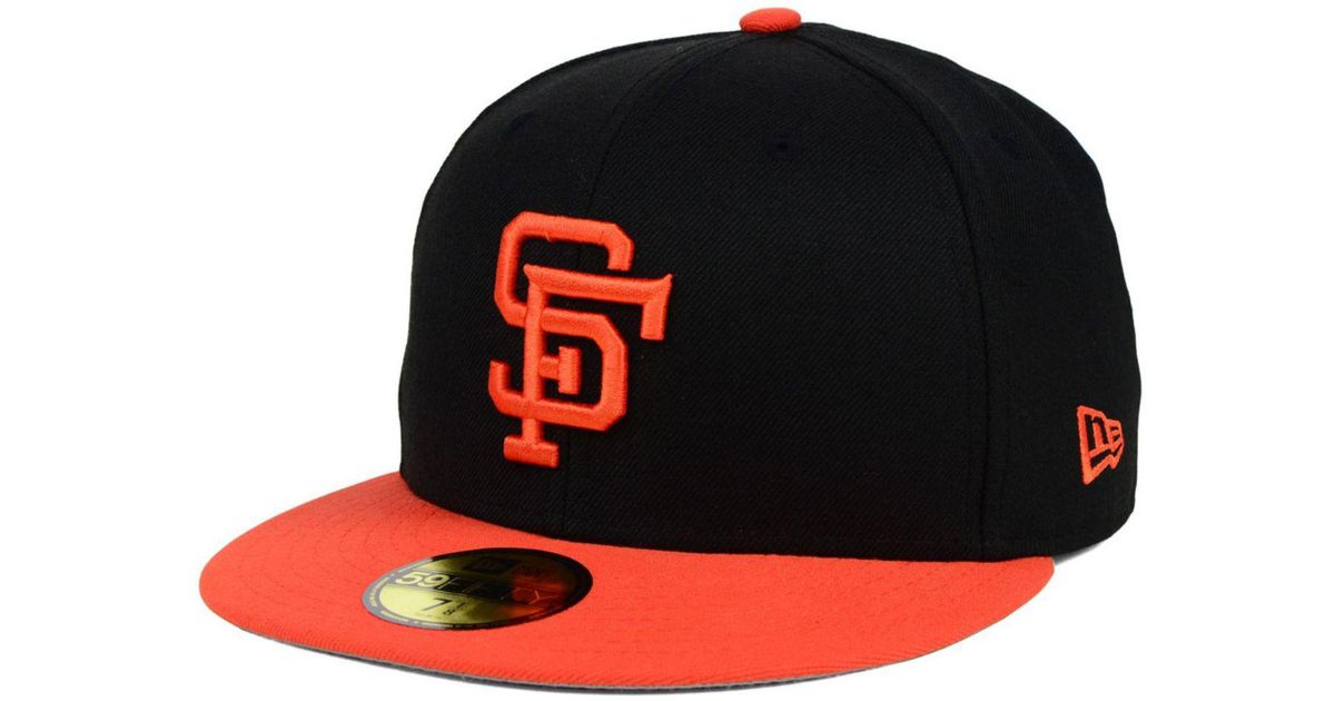 size 40 ac1c3 3388d new zealand san francisco giants 59fifty black on black fitted hat quiz  7e874 82f6d