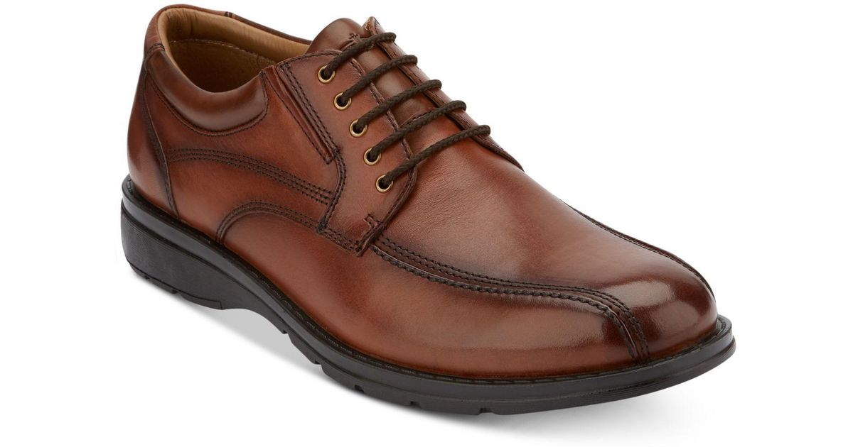 Dockers Men's Trustee 2.0 Leather Bluchers Men's Shoes rJWwVjJ