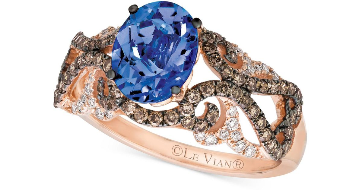 tanzanite sample le product strawberry tw sale ring by p grand gold in pdp ct blueberry vian vanilla diamonds
