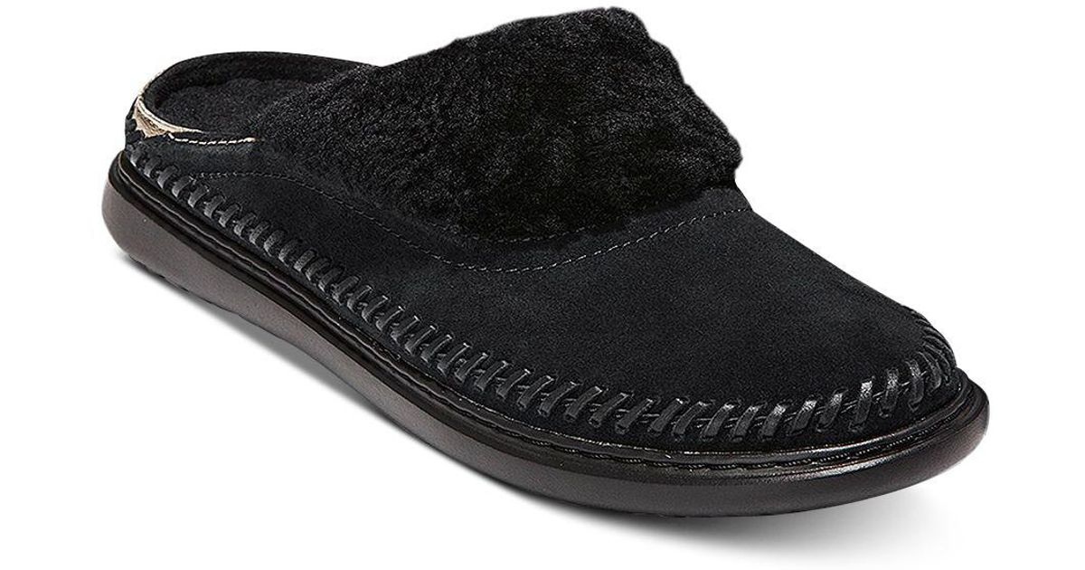 bbb33ee8c6dd Lyst - Cole Haan 2.zerogrand Convertible Slippers in Black - Save 14%