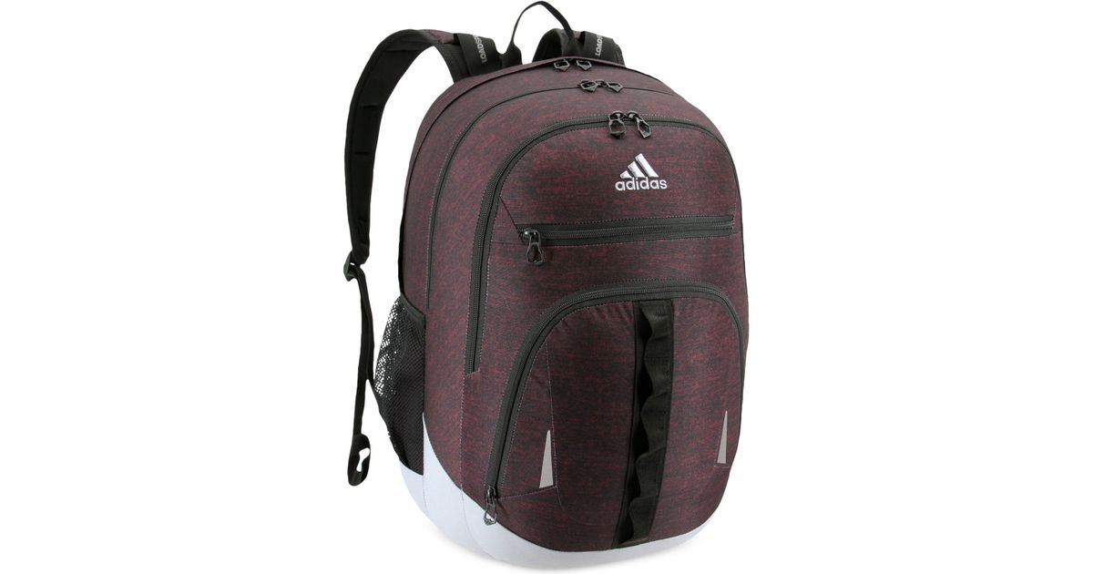 072d06265d Lyst - adidas Prime Iv Backpack for Men
