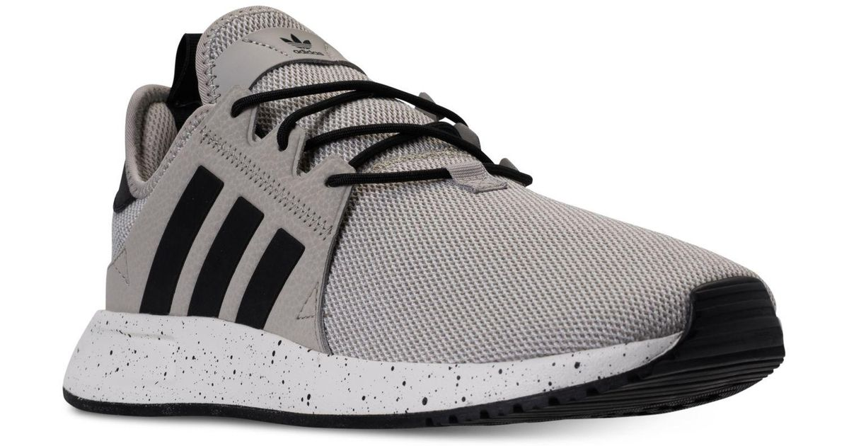 the latest cc4c2 ce05b adidas Men s Originals Xplr Casual Sneakers From Finish Line for Men - Lyst