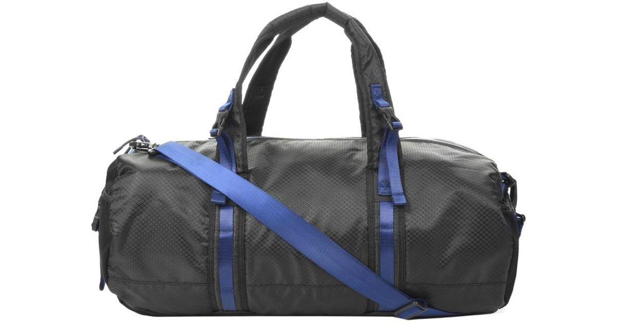05de31b1c Lacoste Sport Gym Bag Black in Black for Men - Lyst