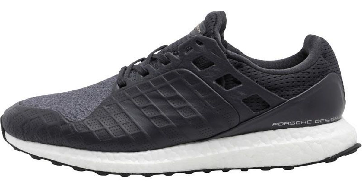 separation shoes 8dbcd 4b3f7 adidas Porsche Design Sport Ultraboost Neutral Running Shoes Grey Five grey  Three footwear White in Gray for Men - Lyst