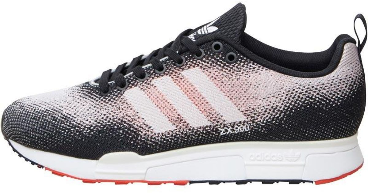 cheap for discount bd046 89d60 adidas Originals Zx 900 Weave Trainers Light Onix white bold Onix in Black  for Men - Lyst