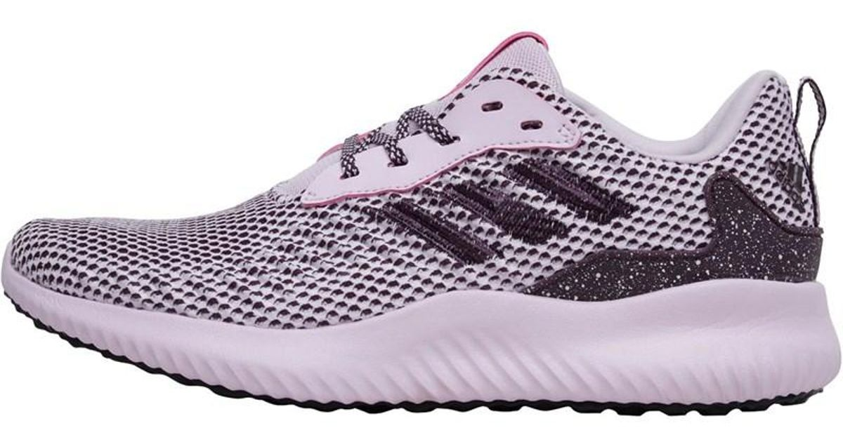 145b5ef05 adidas Alphabounce Rc Neutral Running Shoes Aero Pink noble Red aero Pink  in Pink - Lyst