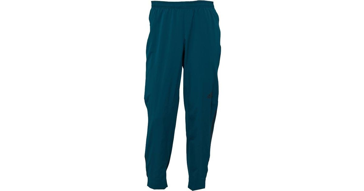 fb7caae8b956 Adidas Men S Climalite 3 Stripes Pants - Best Style Pants Man And Woman