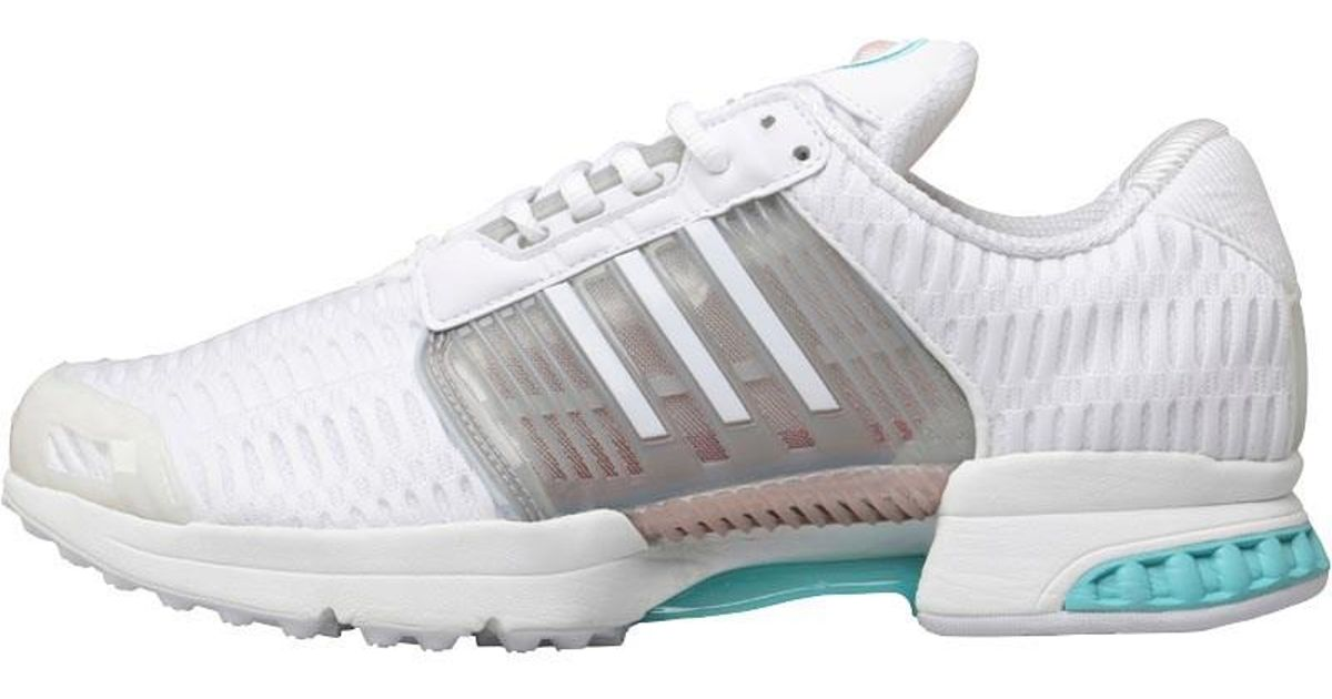 hot sales a7c0a 98310 adidas Originals Climacool 1 Trainers Footwear Whitefootwear Whiteclear  Onix in White - Lyst