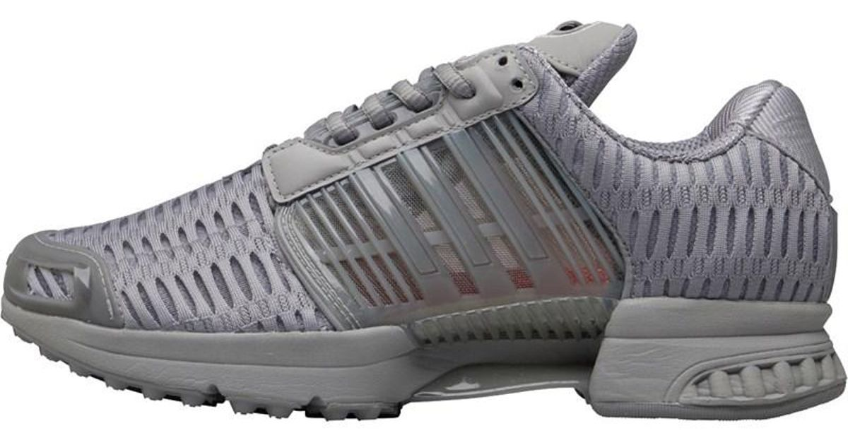 official photos 9c291 340c3 adidas Originals Climacool 1 Trainers Solid Greysolid Grey in Gray - Lyst