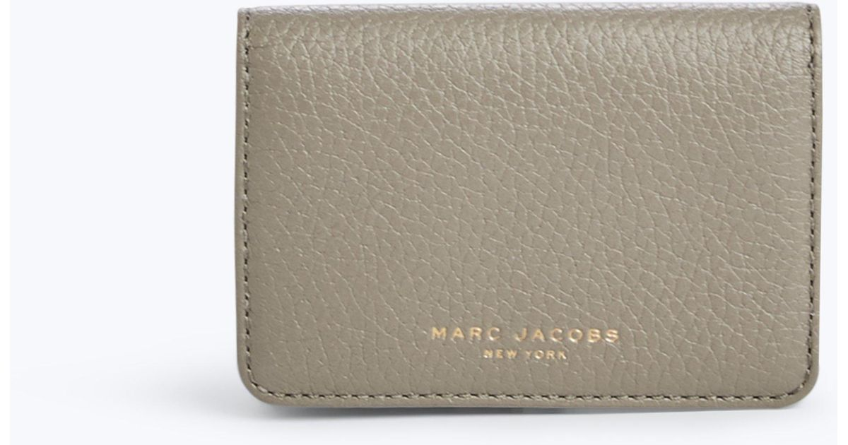 Beautiful Marc Jacobs Business Card Holder Vignette - Business Card ...