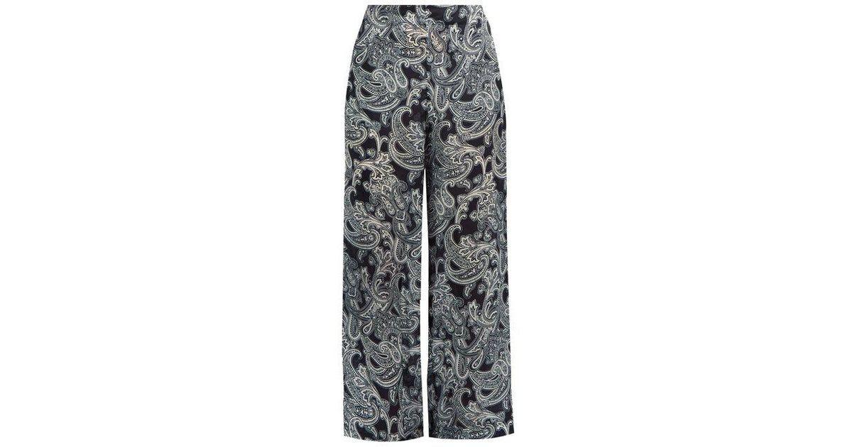 Tennessee printed trousers Acne Studios 7XWHMZnc