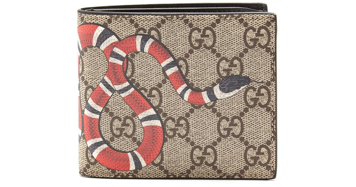 0e2b9d206acc King Snake Gucci Wallet | Stanford Center for Opportunity Policy in ...