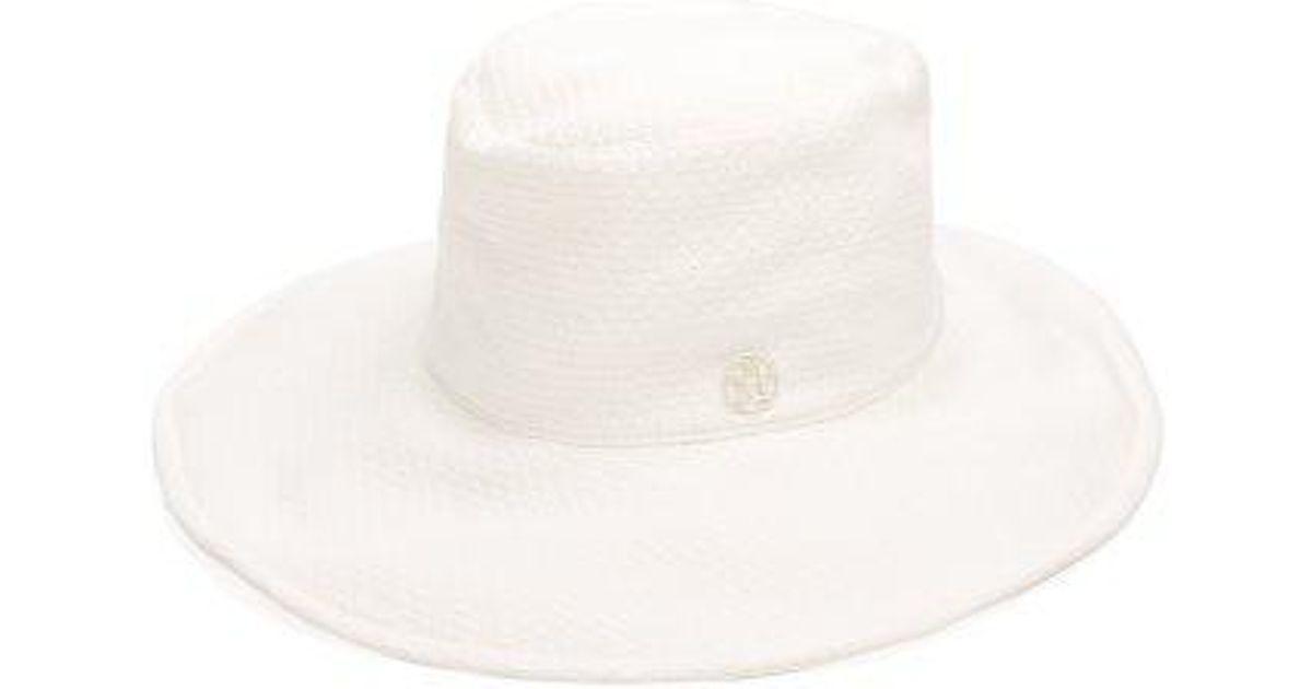 Taita Hat Maison Michel U3diSF