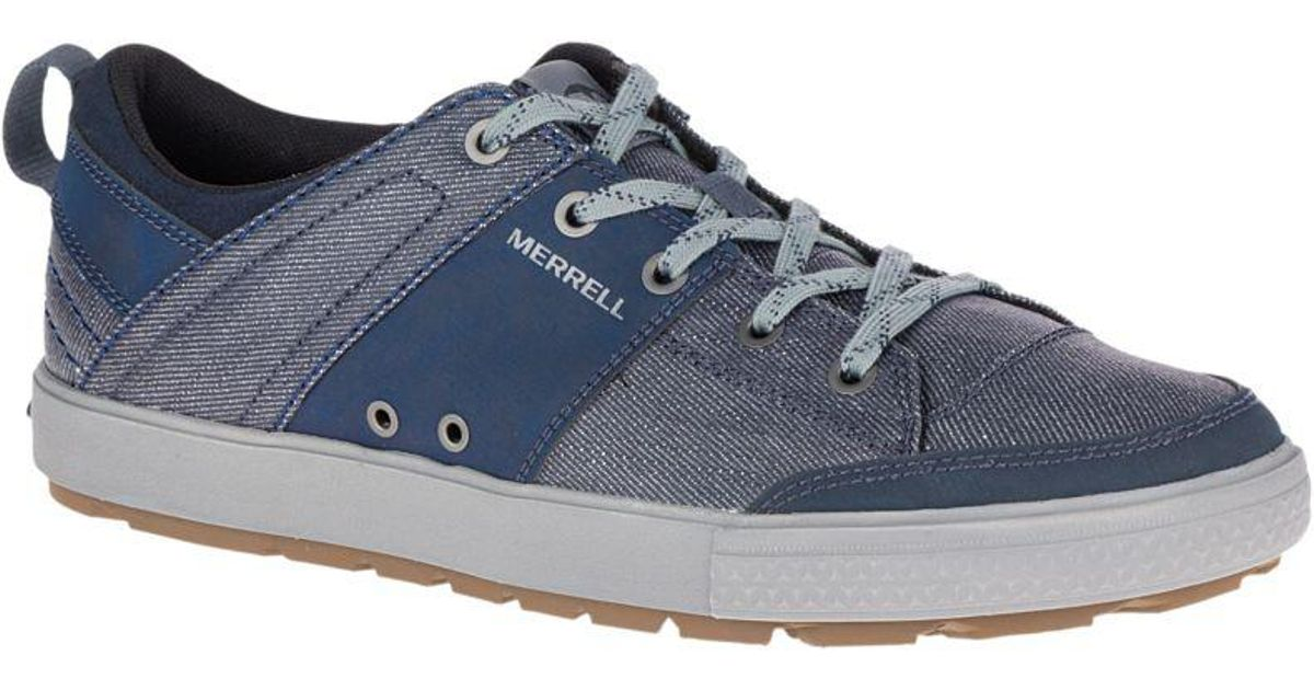 MerrellRant Discovery Lace Canvas JouSU2