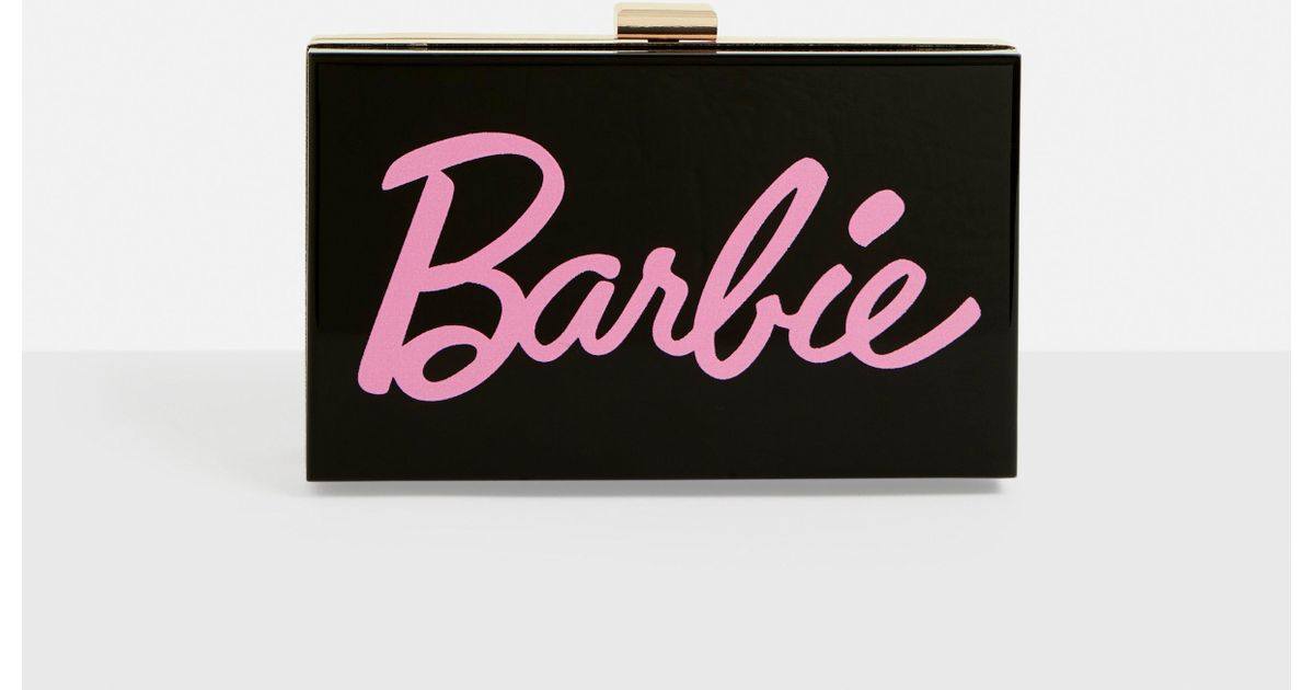 Black Barbie Book Bag - Photos Barbie Collections 8ac298cc74351