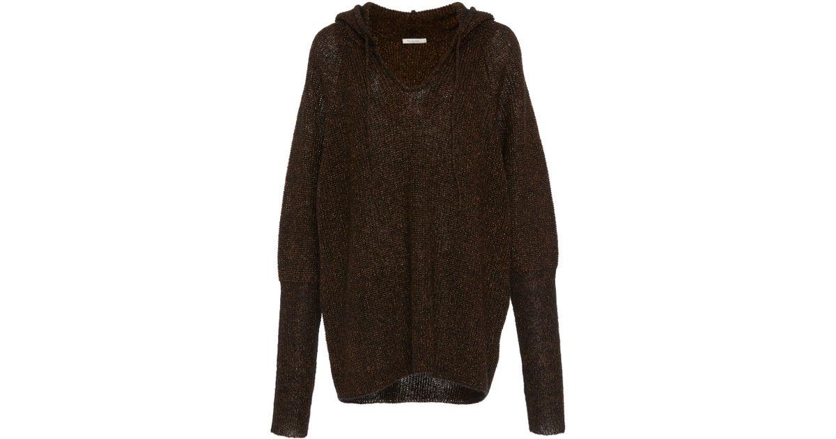Knitted Mes Demoiselles Demoiselles Sweater Mauresque Mes Knitted Sweater Mauresque CxxwfqS4a