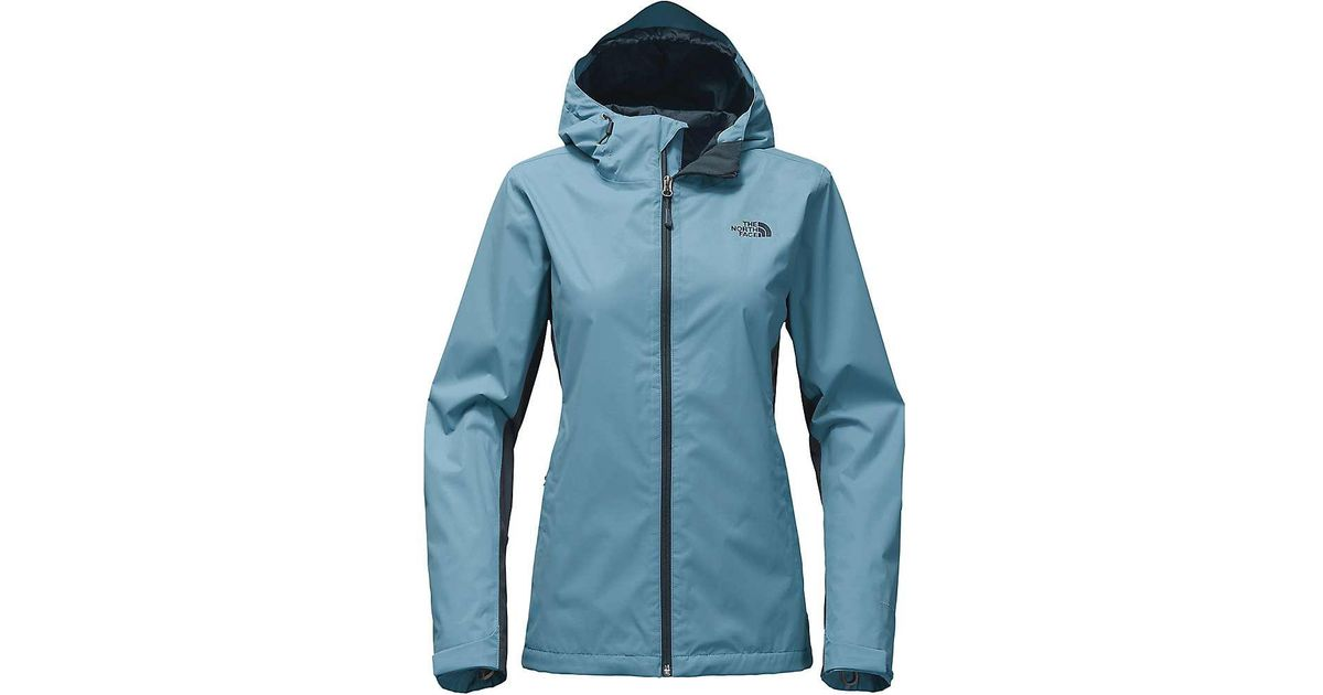 e010b74e08d2 Lyst - The North Face Arrowood Triclimate Jacket in Blue