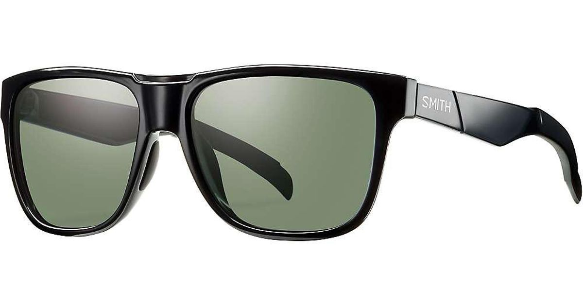 2a3f4d4d840 Lyst - Smith Lowdown Chromapop Polarized Sunglasses in Green for Men