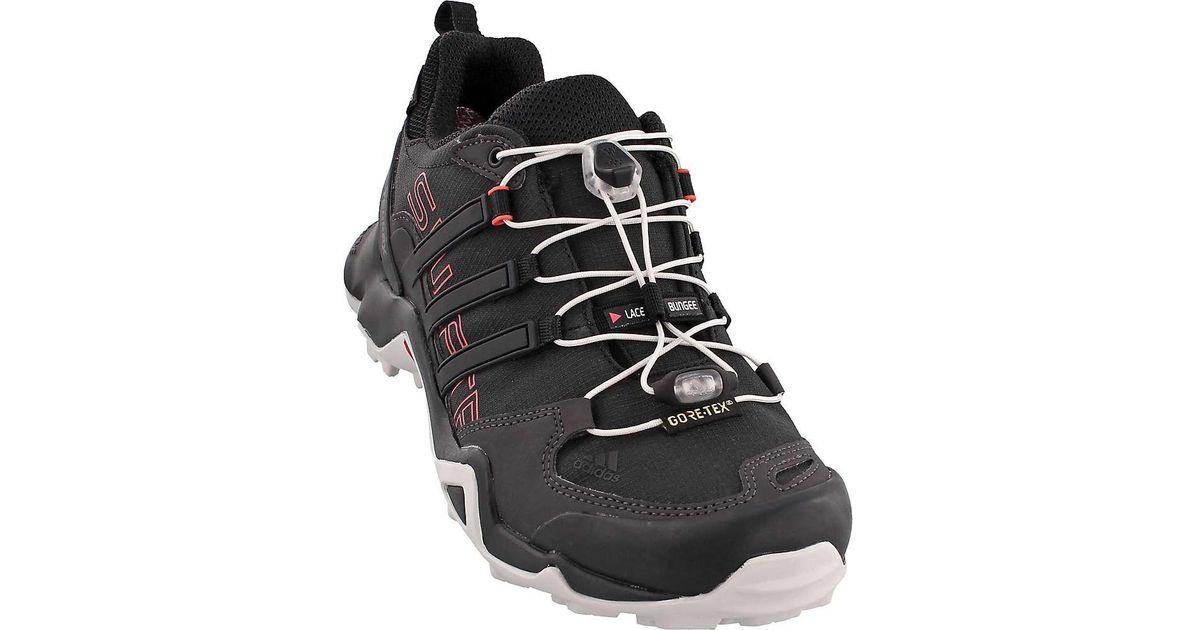 4a9eb511ac992 Lyst - adidas Terrex Swift R Gtx Shoe in Black