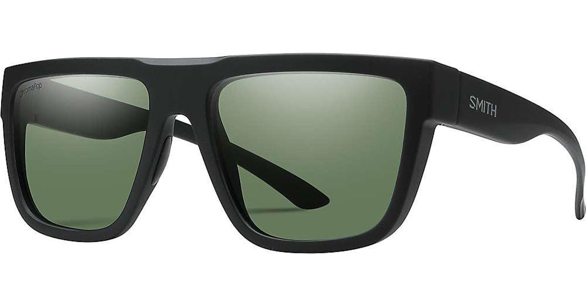 f1b2a8e5b5 Smith The Comeback Polarized Sunglasses in Green for Men - Lyst
