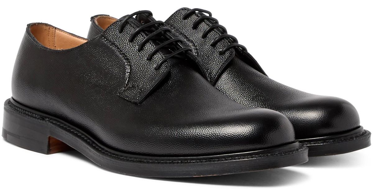Church's 'Shannon' derby shoes free shipping 2014 new Inexpensive cheap price buy cheap shopping online GzkQMv
