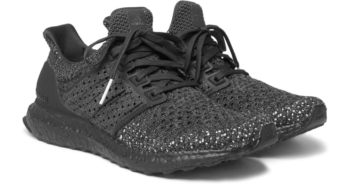 148edc803 adidas Originals Ultraboost Clima Primeknit Mesh Sneakers in Gray for Men -  Lyst