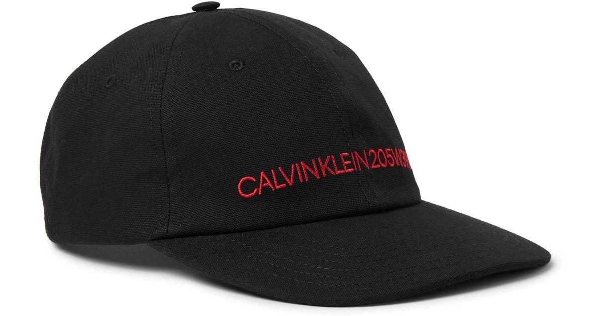 Baseball cap CALVIN KLEIN 205W39NYC ZF9Q1rJC2