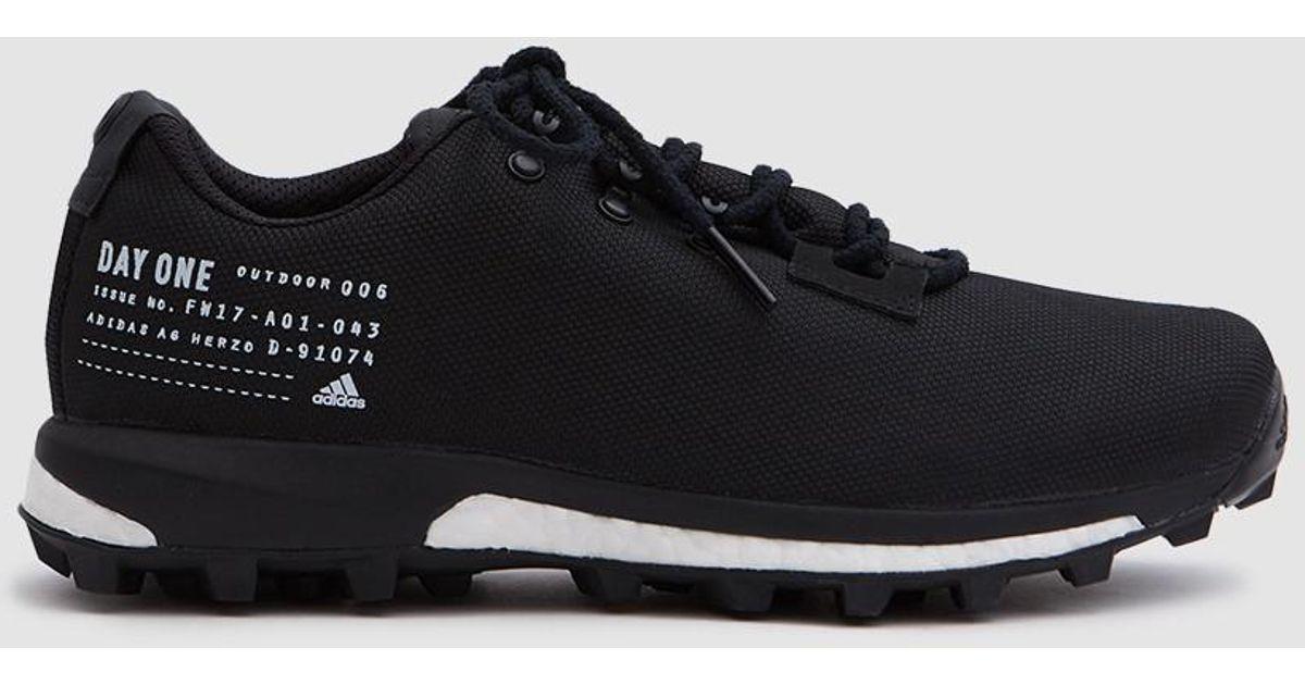 brand new 75096 2fb72 Adidas Originals - Black Ado Terrex Agravic for Men - Lyst