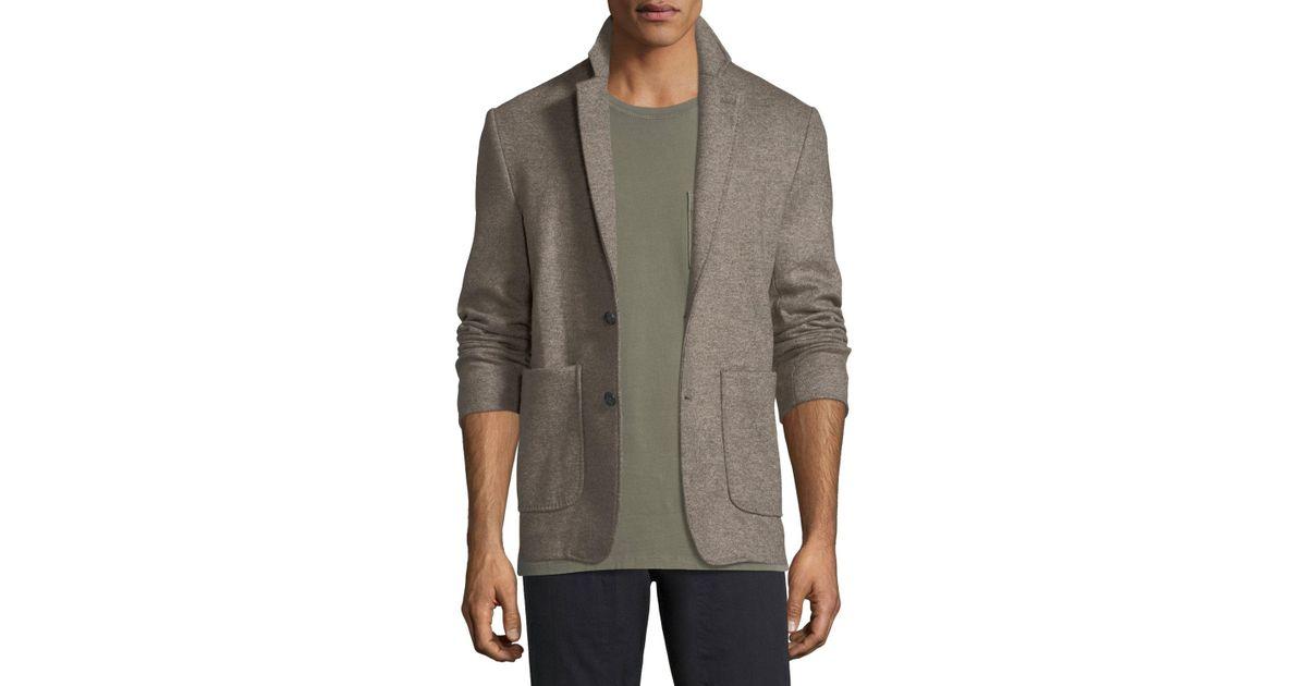 9628913f117 Lyst - Billy Reid Dylan Wool-blend Sport Coat for Men
