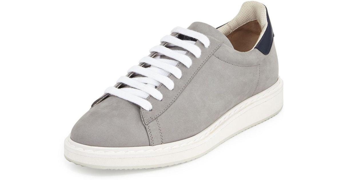 FOOTWEAR - Low-tops & sneakers Brunello Cucinelli qZjkccLy2