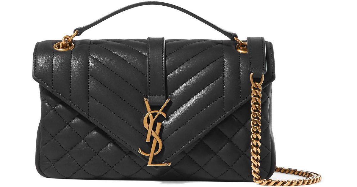 Saint Laurent Shoulder Bag Trend Bags