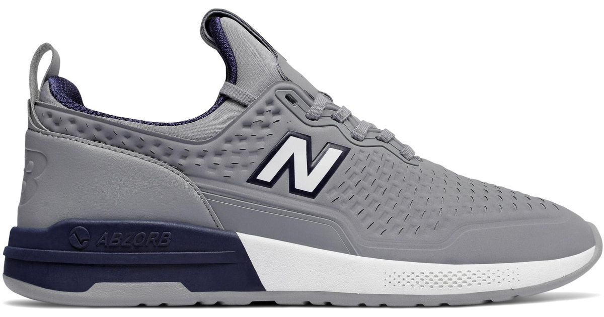 Lyst - New Balance 365 in Gray for Men c438735e0ccf