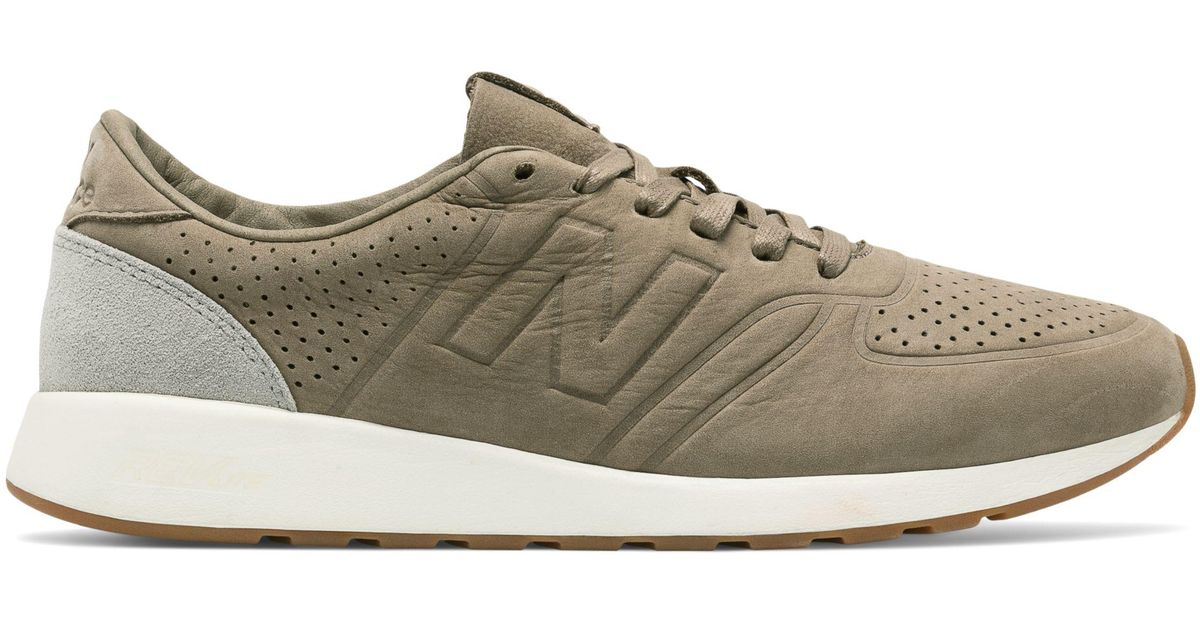 new balance 420 deconstructed grey