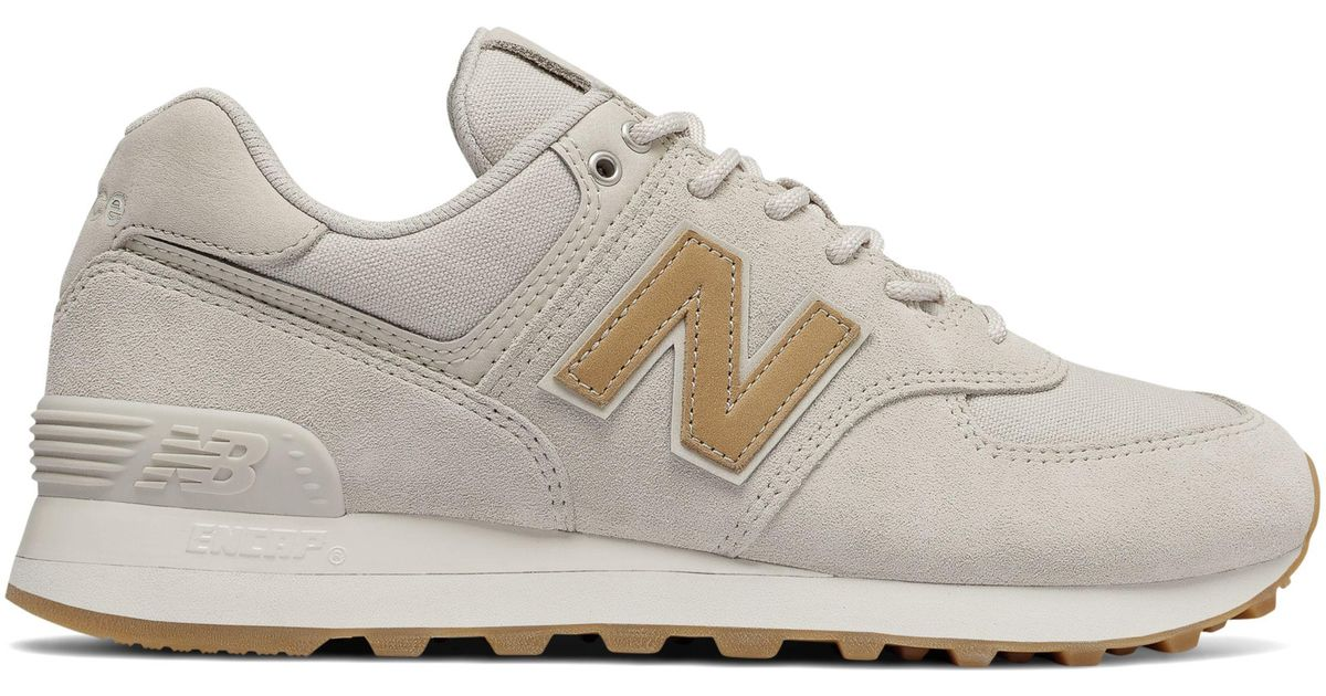 New Balance Multicolor 574 Natural Outdoor Lyst