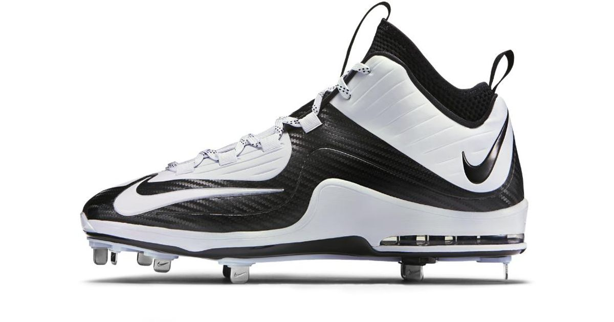 Nike Air Max Mvp Elite 2 3 4 Metal Men S Baseball Cleat In