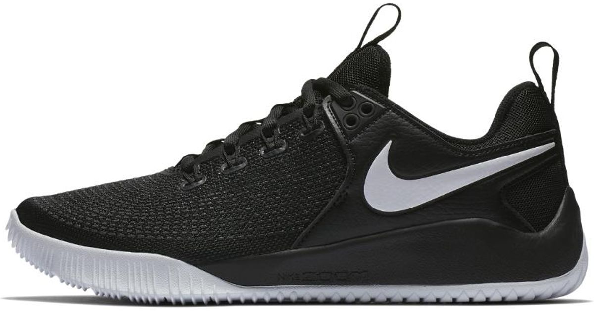 acafe12ea Nike Zoom Hyperace 2 in Black - Save 23% - Lyst