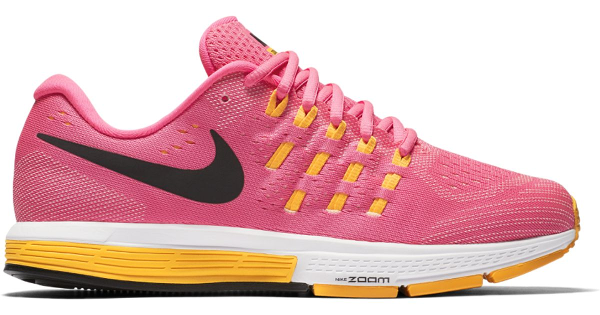 check out e8f3f 1382a Lyst - Nike Air Zoom Vomero 11 in Pink