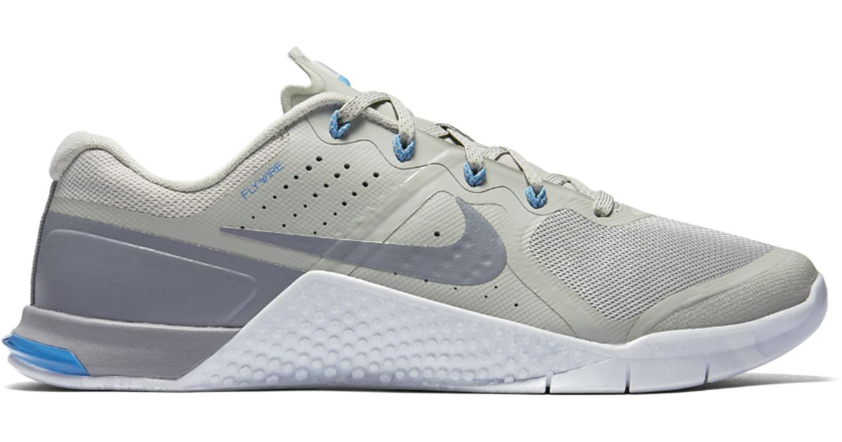 new style 39a1c c14ce ... lyst nike metcon 2 amplify mens training shoe in gray for men
