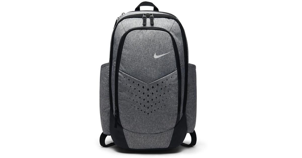 Lyst - Nike Vapor Energy Backpack (grey) in Metallic for Men cd87c932ef4a