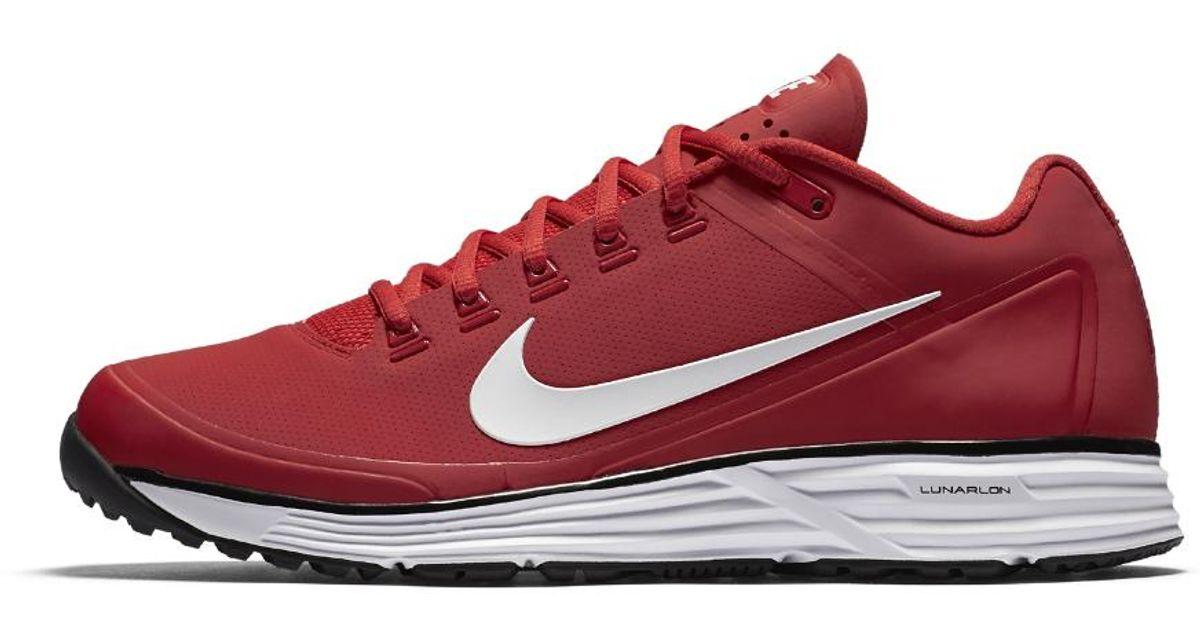 Nike Turf Shoe Baseball