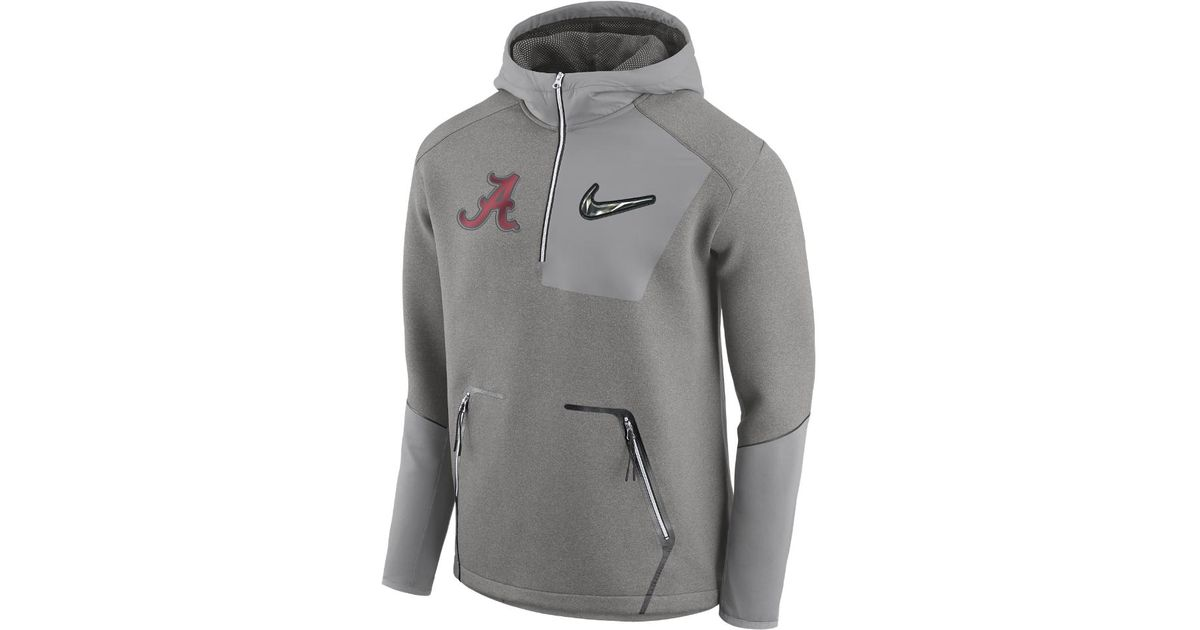 f6954ff8aeede Gray Gray Nike In alabama Men Lyst For For Jacket Day Media Cfp Men's SqHw8F