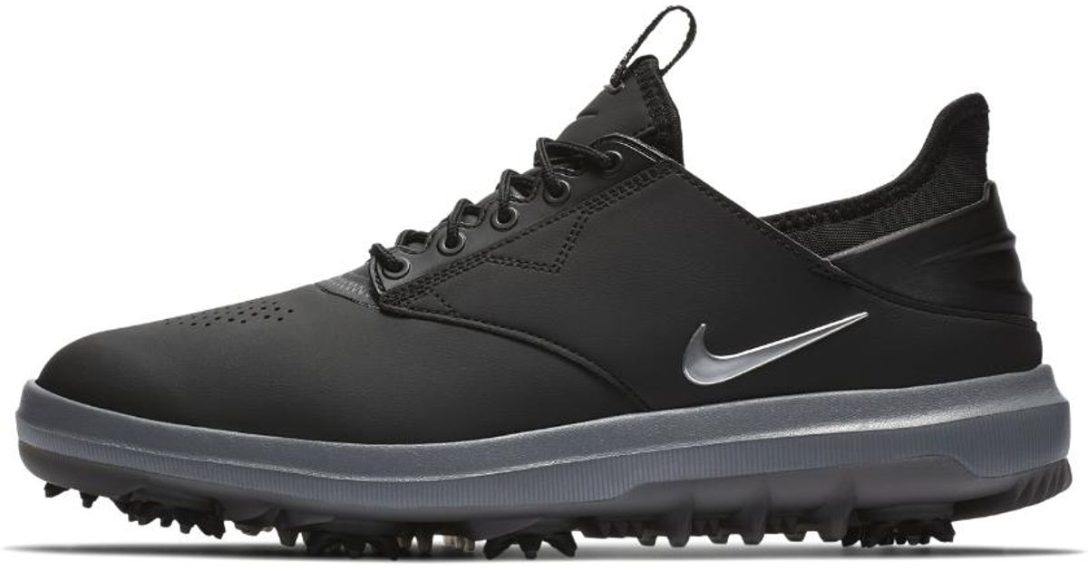 39ff0eb4cc81 Lyst - Nike Air Zoom Direct Golf Shoe in Black for Men