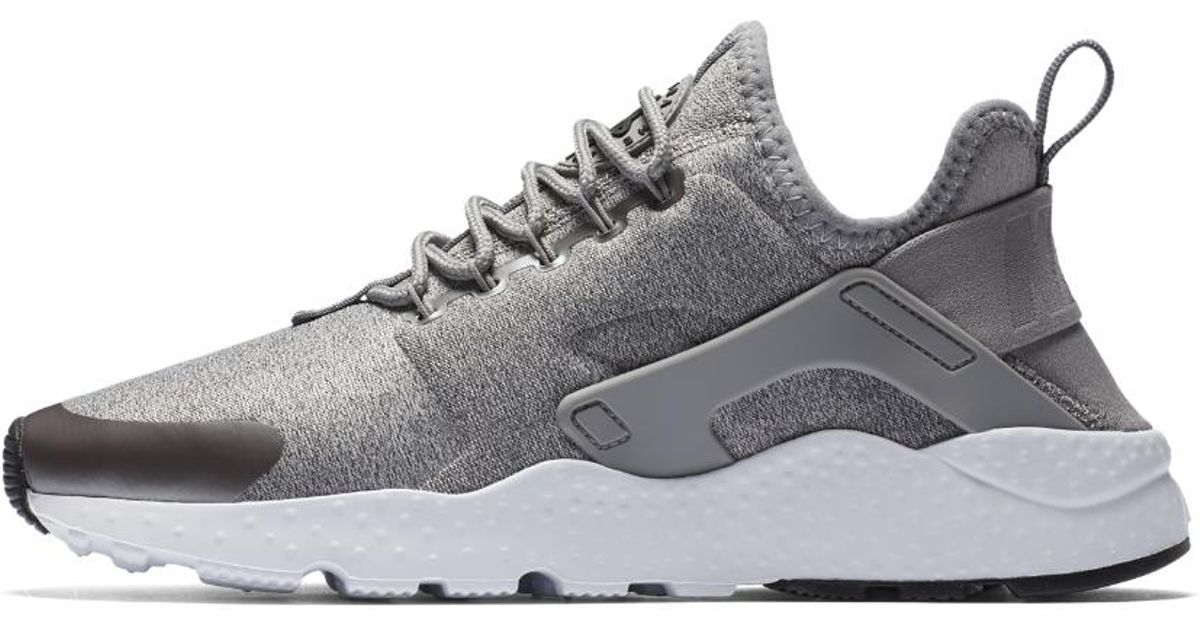 quality design c7bdc efa7f Nike Air Huarache Ultra Se Women s Shoe in Metallic - Lyst
